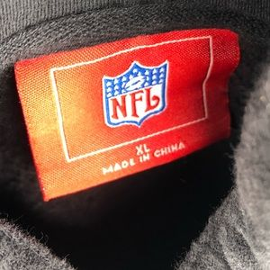 NFL Sweaters - Oakland Raiders NFL hoodie XL